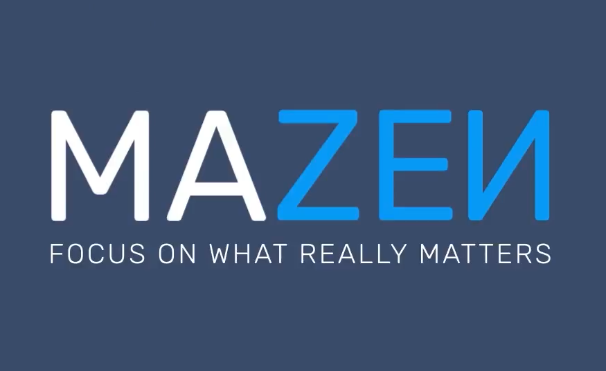 Mazen | The first SEO software that saves SEO specialists' time